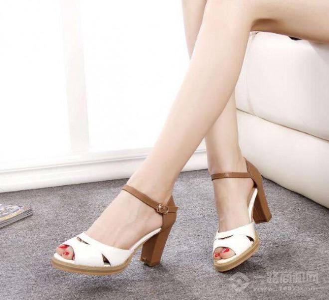 吉尔康女鞋