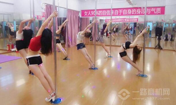 靈子舞蹈加盟