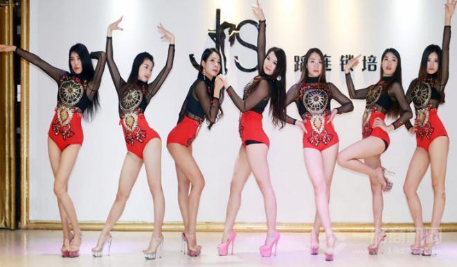 國際js舞蹈培訓