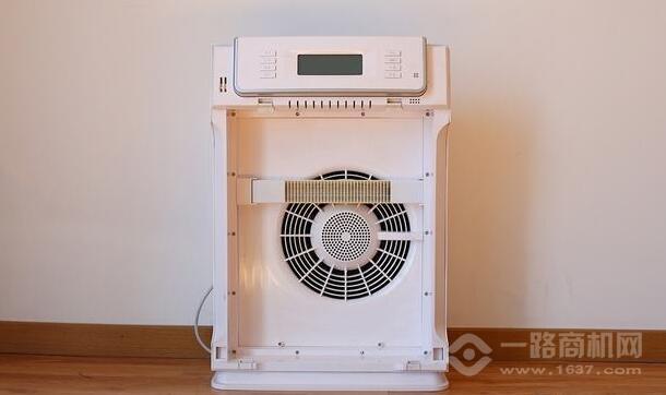 愛寶樂空氣凈化器加盟