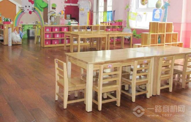 最佳伙伴國際幼兒園