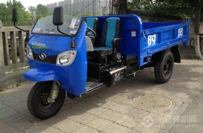時風三輪車