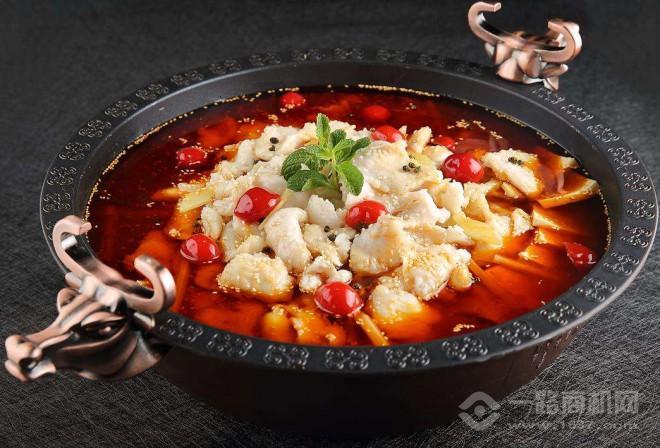 八味锅鱼火锅加盟