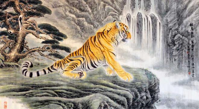 國藝書畫教育加盟