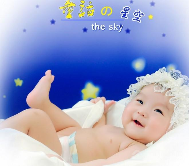童话世界儿童摄影加盟