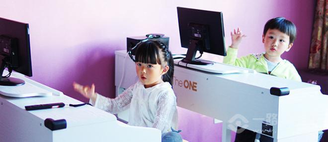 TheONE智能钢琴教室加盟