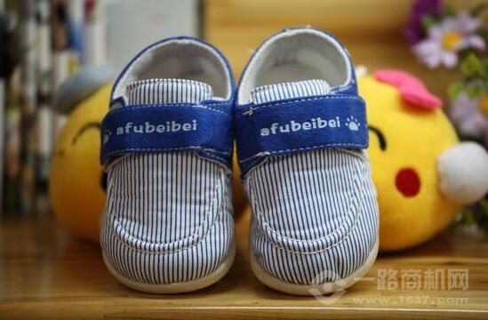阿福貝貝童鞋加盟