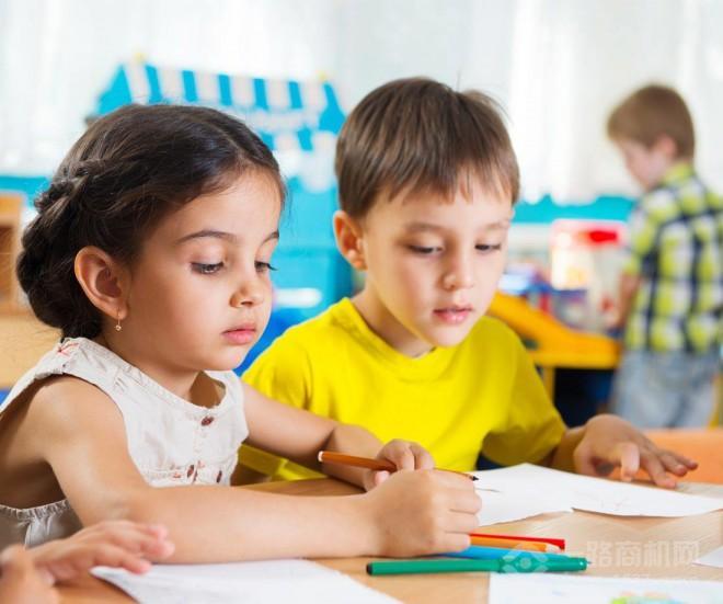 優勢教育加盟