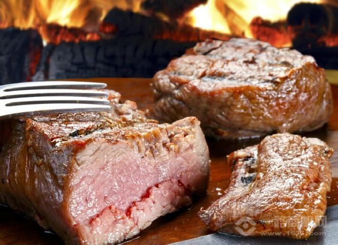 百度烤肉加盟