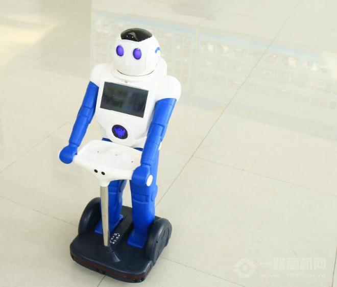 爱乐优机器人