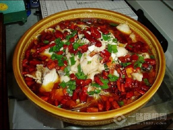 德漁府魚火鍋