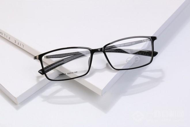 易视康眼镜加盟