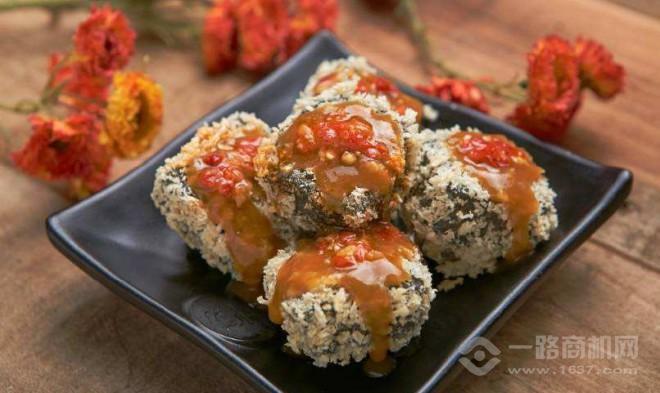 豆腐王朝加盟