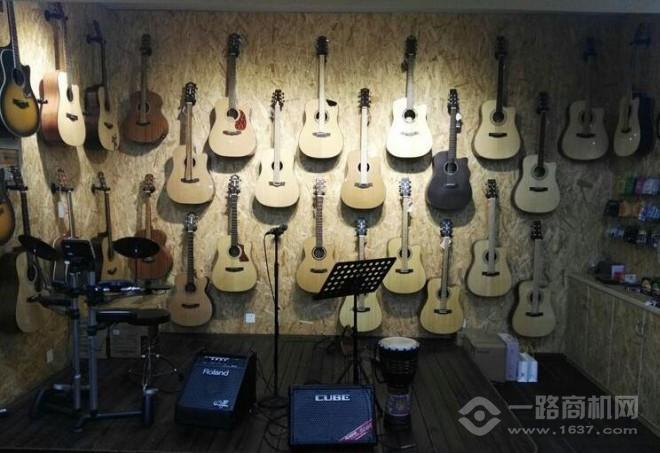 金手指吉他教育