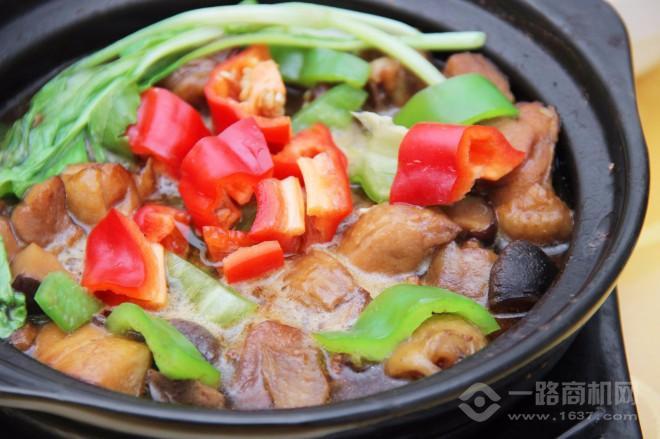 风临坊黄焖鸡米饭加盟