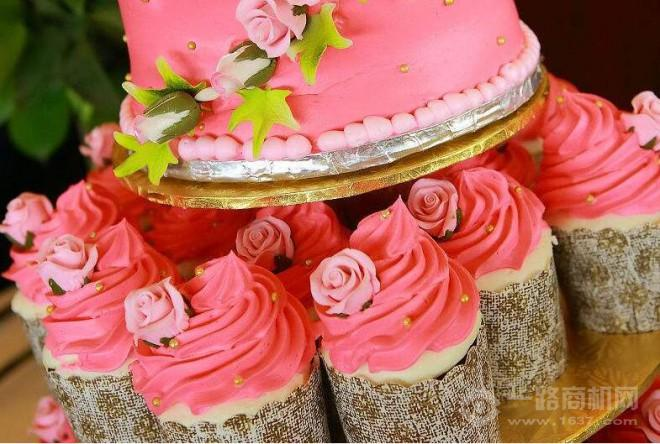 美点蛋糕加盟