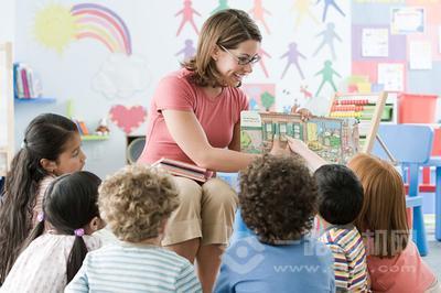 德培國際早教中心