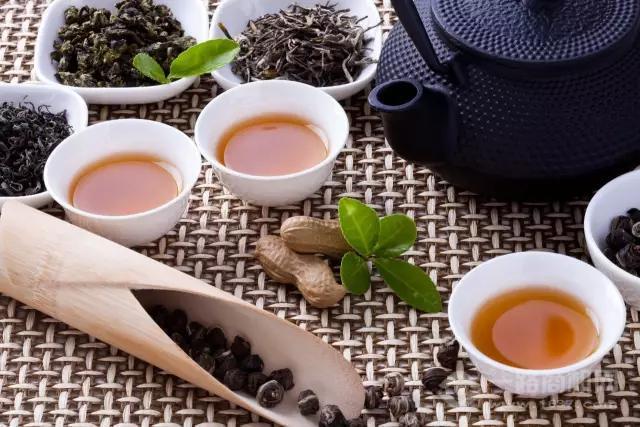 乌所味茶饮