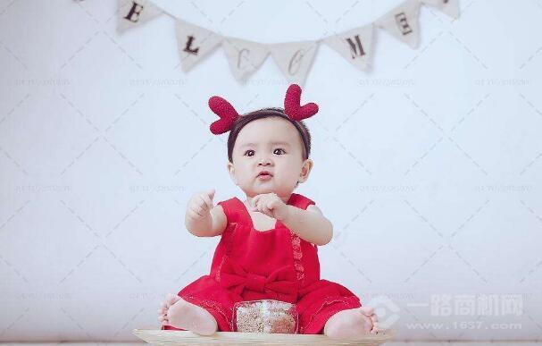 大宇叔叔儿童摄影