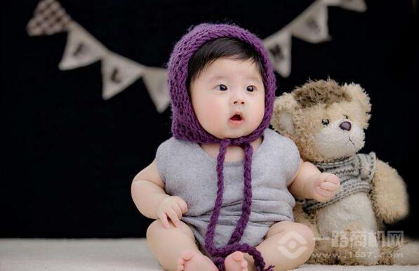 大宇叔叔儿童摄影加盟
