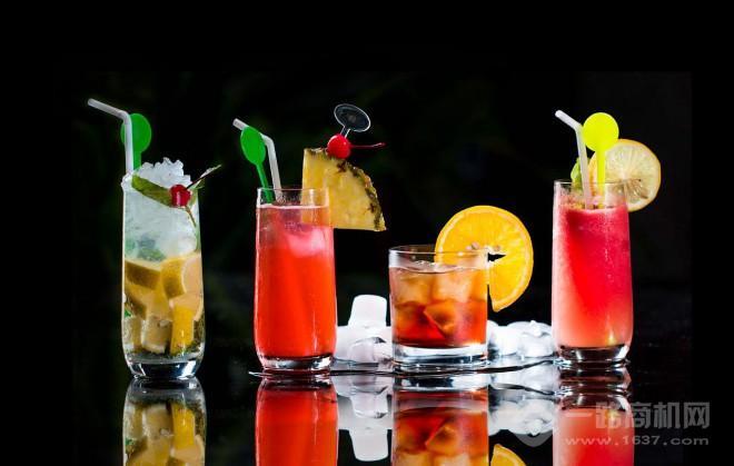 麻朵姑娘饮品加盟