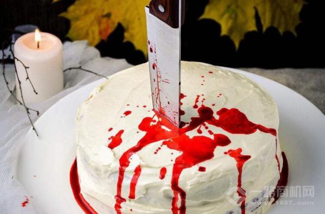 红叶蛋糕加盟