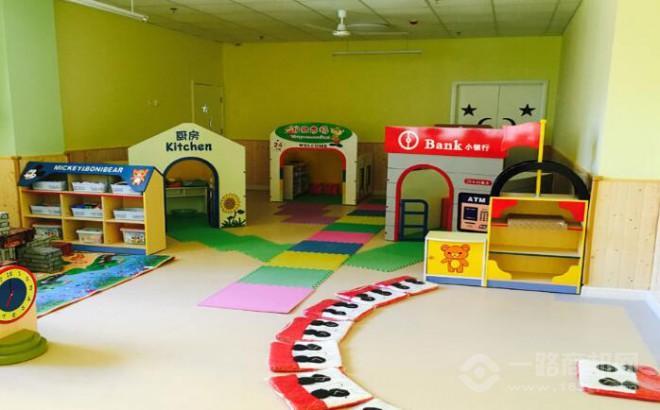 太航幼兒園加盟