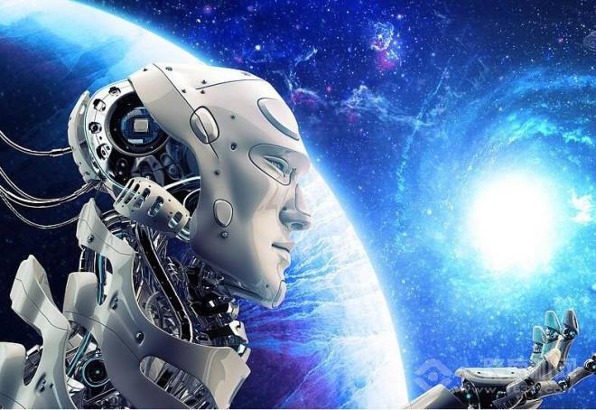 星空机器人加盟