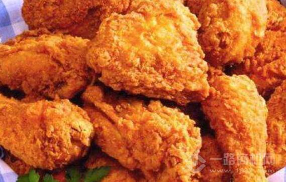 百年顺香香排炸鸡加盟