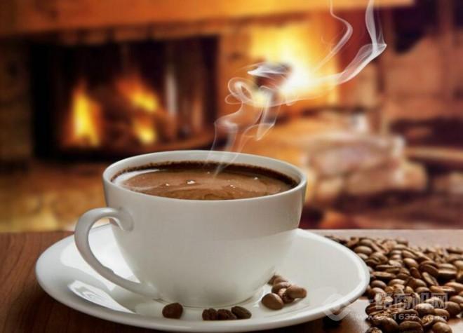 莫丽咖啡加盟