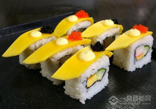 壹合寿司家