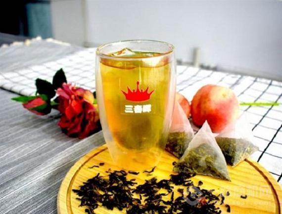 三春晖皇茶
