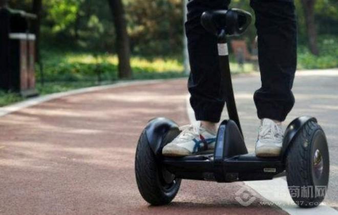 旺诠智能平衡车