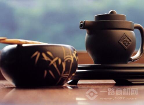 品茶匯加盟