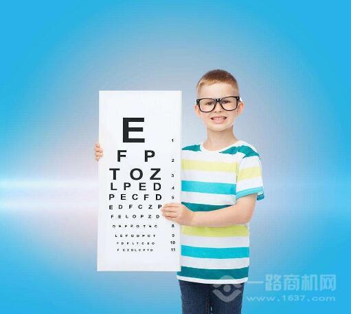 视博士视力健康中心