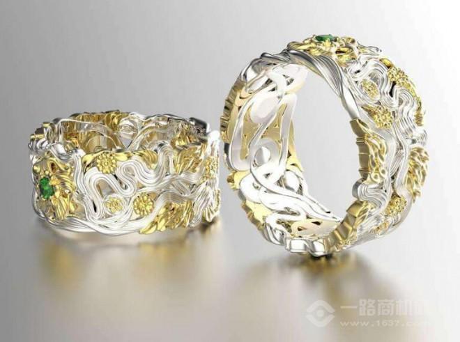 金至福珠宝
