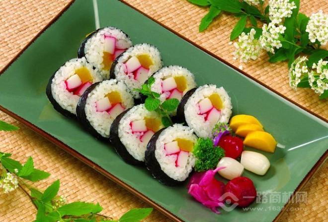 友田町寿司加盟