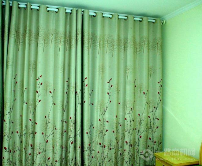 城市領秀窗簾加盟