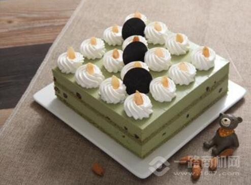 麦迪欧蛋糕西点