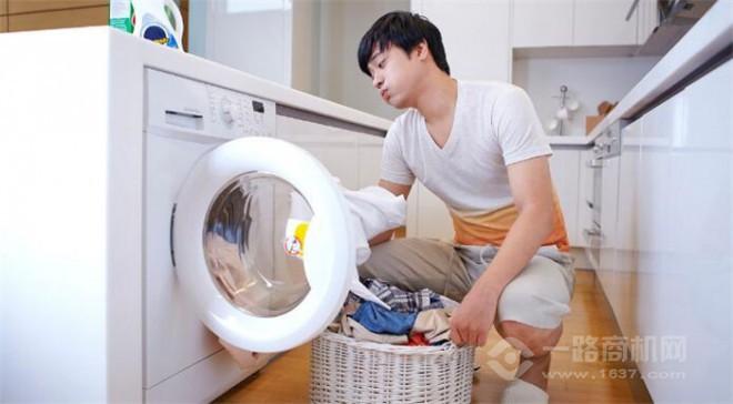 洗衣婆干洗