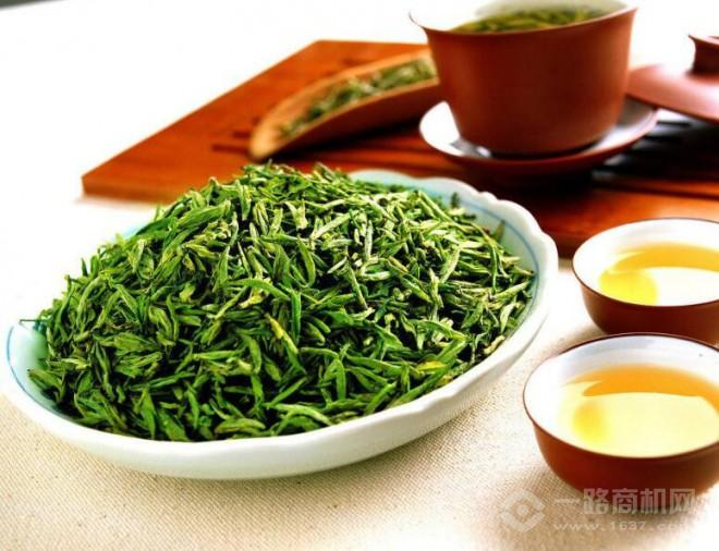 大業茗豐茶葉加盟