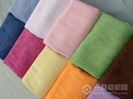 巾之恋毛巾