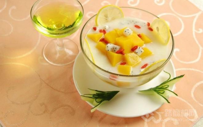 杨凌妙味酸奶