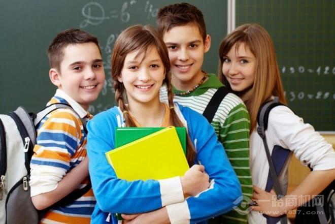 学之行教育加盟
