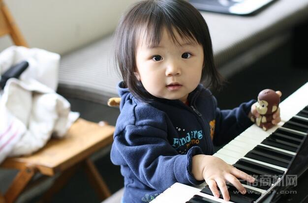 酷迪熊音乐教育加盟