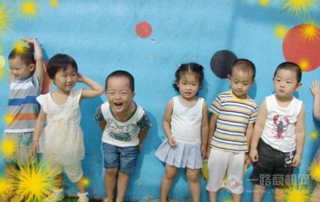 爱弥儿幼儿园加盟