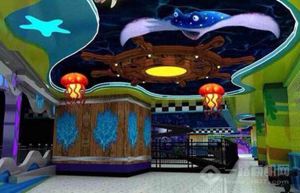 大帝鹅世界儿童乐园