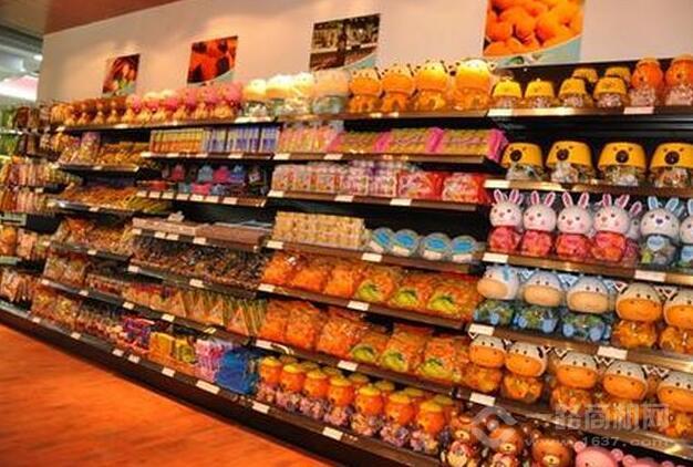 媤美家进口超市加盟