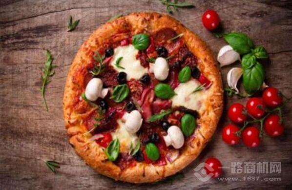 阿贝兹披萨