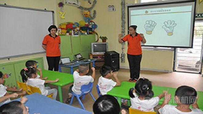 思纽特国际教育加盟